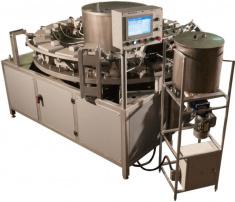 СтанГрадъ: Автоматизированный комплекс для выпечки орешков и тарталеток ПАК-2