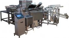 СтанГрадъ: Печь автоматическая карусельная ПАК-2
